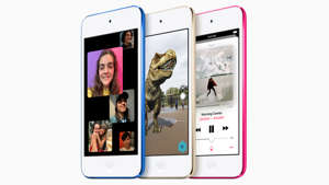 graphical user interface, application: The best Apple iPod Touch deals