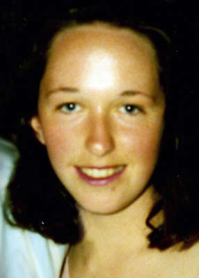 a person posing for the camera: The Jo Jo Dullard case has been upgraded to a murder investigation. Pic: Crimestoppers Trust/PA Wire