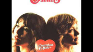 a close up of a person: 1976 - Dreamboat Annie