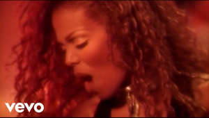 a woman in a dark room: REMASTERED IN HD! Music video by Janet Jackson performing If. (P) 2006 Virgin Records America, Inc.. All rights reserved. Unauthorized reproduction is a violation of applicable laws.  Manufactured by Virgin Records America, Inc., 150 Fifth Avenue, New York, NY  10011.  #JanetJackson #Remastered