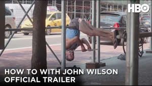 Even if you think you've got it all figured out, there's a million ways to get it wrong.  How To with John Wilson, a new docu-comedy series from Executive Producer Nathan Fielder, premieres Oct 23 at 11PM on #HBOMax. #HBO #HowToWithJohnWilson #HBODocs Subscribe to HBO on YouTube: https://goo.gl/wtFYd7   Navigate the ever-changing complexities and absurdities of day-to-day life in New York City with your unlikely guide, John Wilson   Get More How To With John Wilson  Official Site: http://itsh.bo/how-to-john-wilson Twitter: https://twitter.com/howtojohnwilson   Stream on HBO Max: http://itsh.bo/hbo-max  Get More HBO Official Site: https://itsh.bo/dotcom Twitter: https://twitter.com/hbo Instagram: https://www.instagram.com/hbo Facebook: https://www.facebook.com/hbo  How To with John Wilson: Official Trailer | HBO