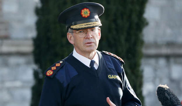 a man wearing a hat: Mr Bailey recently wrote to the Garda Commissioner Drew Harris to request a cold-case review of the murder. Pic: Leah Farrell/RollingNews.ie
