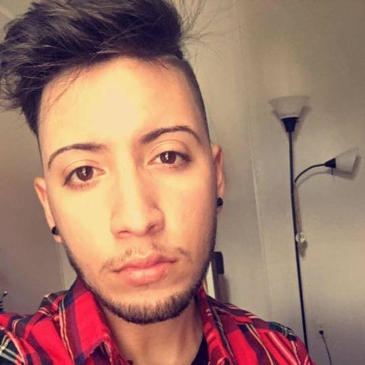"Slide 11 of 21: Following the Orlando nightclub shooting in 2016, the grandmother of 20-year-old victim Luis Omar Ocasio-Capo (pictured here) flew to the Florida city to join other grieving relatives. JetBlue flight attendant Kelly Davis Karas thought to pass around a piece of paper so other passengers could pass on their condolences. Page after page of supportive, loving messages came back.As the passengers deplaned at the airport, each stopped to speak to the grandmother. ""Some just said they were sorry, some touched her hand, some hugged her, some cried with her. But every single person stopped to speak to her, and not a single person was impatient at the slower deplaning process,"" recalls Karas.See photo on Facebook"