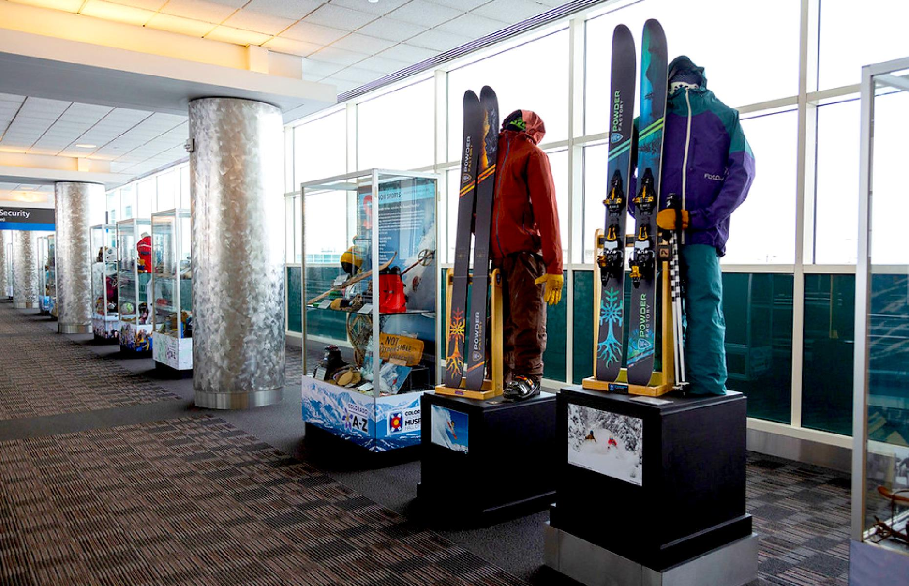 "Slide 7 of 51: The sports of skiing and snowboarding are celebrated at this treasure-packed museum in Vail, one of Colorado's key ski resort towns. You'll find plenty of gear, clothing, medals and trophies that tell the story of the sports throughout time and also the Hall of Fame, which pays homage to sporting greats and ""industry icons"". Admission is free, though a donation is appreciated."