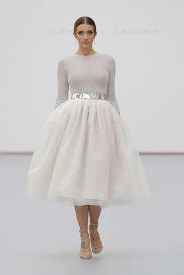 vestidos de noiva curtos. Vestidos de noiva curtos: os modelos mais TOP! Ouse!