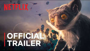a cat that is looking at the camera: Applying the laws of life on Earth to the rest of the galaxy, this series blends science fact and fiction to imagine alien life on other planets.   Watch Alien Worlds, only on Netflix December 2: https://www.netflix.com/title/81026141  SUBSCRIBE: http://bit.ly/29qBUt7  About Netflix: Netflix is the world's leading streaming entertainment service with over 195 million paid memberships in over 190 countries enjoying TV series, documentaries and feature films across a wide variety of genres and languages. Members can watch as much as they want, anytime, anywhere, on any internet-connected screen. Members can play, pause and resume watching, all without commercials or commitments.  Alien Worlds Season 1 | Official Trailer | Netflix https://youtube.com/Netflix