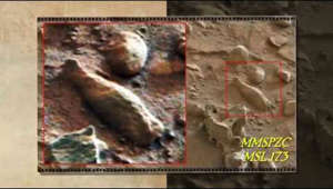 As per NASA's report, they found Beer bottle on the Mars. The research about the mars continued till now. Also some mysteries objects are captured by the NASA's satellite on the mars. Now, Mars will see by the Scientists with full of Mystery.