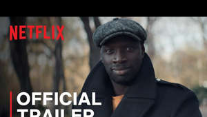 "As a teenager, Assane Diop's life was turned upside down when his father died after being accused of a crime he didn't commit. 25 years later, Assane will use ""Arsène Lupin, Gentleman Burglar"" as his inspiration to avenge his father. A Netflix Original Series only on Netflix, January 8.  SUBSCRIBE: http://bit.ly/29qBUt7  About Netflix: Netflix is the world's leading streaming entertainment service with over 195 million paid memberships in over 190 countries enjoying TV series, documentaries and feature films across a wide variety of genres and languages. Members can watch as much as they want, anytime, anywhere, on any internet-connected screen. Members can play, pause and resume watching, all without commercials or commitments.  Lupin 