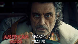 You've waited long enough... Watch the Official trailer for Season 3 of American Gods - premiering on Prime Video on January 11th 2021.  Watch: http://primevideo.com/americangods   Don't forget to follow us on: Facebook: https://www.facebook.com/americangods/ Twitter: https://twitter.com/amgodsintl Instagram: https://www.instagram.com/amgodsintl/