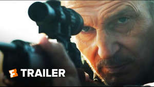 a close up of a man: Check out The Marksman Official Trailer starring Liam Neeson! Let us know what you think in the comments below. ► Visit: http://www.fandango.com/?cmp=MCYT_YouTube_Desc  Want to be notified of all the latest movie trailers? Subscribe to the channel and click the bell icon to stay up to date.  US Release Date: January 22, 2021 Starring:  Liam Neeson, Katheryn Winnick, Teresa Ruiz, Juan Pablo Raba Directed By: Robert Lorenz Synopsis: A rancher on the Arizona border becomes the unlikely defender of a young Mexican boy desperately fleeing the cartel assassins who've pursued him into the U.S.  Watch More Trailers:  ► Hot New Trailers: http://bit.ly/2qThrsF ► In Theaters This Week: http://bit.ly/2ExQ1Lb ► Drama Trailers: http://bit.ly/2ARA8Nk ► Thriller Trailers: http://bit.ly/2D1YPeV  Fuel Your Movie Obsession:  ► Subscribe to MOVIECLIPS TRAILERS: http://bit.ly/2CNniBy ► Watch Movieclips ORIGINALS: http://bit.ly/2D3sipV ► Like us on FACEBOOK: http://bit.ly/2DikvkY  ► Follow us on TWITTER: http://bit.ly/2mgkaHb ► Follow us on INSTAGRAM: http://bit.ly/2mg0VNU  The Fandango MOVIECLIPS TRAILERS channel delivers hot new trailers, teasers, and sneak peeks for all the best upcoming movies. Subscribe to stay up to date on everything coming to theaters and your favorite streaming platform.