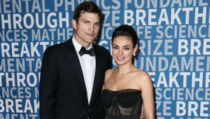 "Kevin Rodney Sullivan, Mila Kunis are posing for a picture: The power couple have a total of about $265 million between them and plan to give it to charity after they pass away. Kutcher and the 'Bad Moms' actress don't want to pass on their fortune to their children. On the 'Armchair Expert' podcast, the 'Two and Half Men' actor admitted: ""[I'm] not setting up a trust for [my kids]. We'll end up giving our money away to charity and to various things."""