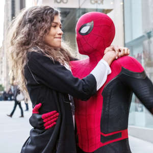 a woman holding a teddy bear: The upcoming third installment in Marvel's Spider-Man series is shaping up to be a massive crossover event - but maybe not the way you might expect. Of course, the main characters from the previous two movies are all set to return, starting with Tom Holland as Peter Parker/Spider-Man, but it's the latest casting news, including major players from previous iterations of the franchise, that has us all suspecting that a multiverse of Spider-Man (Spider-Men?) is on its way. Along with the confirmed cast members, there are tons of rumors flying around that the upcoming third movie will be a multiverse story, similar to the animated hit Spider-Man: Into the Spider-Verse. For instance, Collider reports that the main players from both previous Spider-Man film franchises are inking deals to return, claiming that Andrew Garfield and Kirsten Dunst are already on board and that Tobey Maguire and Emma Stone will be back as long as scheduling allows it. Those particular rumors have yet to be confirmed by major industry sources, but you can take a look at who has been confirmed so far in the gallery ahead!