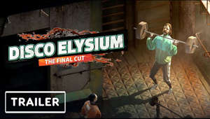 Disco Elysium Final Cut Trailer adds more voice lines and story coming March 2021 and as a free upgrade for PS4 players.