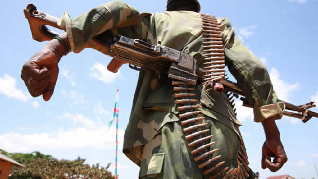 RDC: des jeunes de Beni dénoncent l'inaction de l'armée face aux attaques
