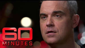 Robbie Williams tells reporter Liam Bartlett his experiences with UFO's - and assures him no substance was involved.  For forty years, 60 Minutes have been telling Australians the world's greatest stories. Tales that changed history, our nation and our lives. Reporters Liz Hayes, Allison Langdon, Tara Brown, Charles Wooley, Liam Bartlett and Tom Steinfort look past the headlines because there is always a bigger picture. Sundays are for 60 Minutes.   WATCH more of 60 Minutes Australia: https://www.60minutes.com.au  LIKE 60 Minutes Australia on Facebook: https://www.facebook.com/60Minutes9  FOLLOW 60 Minutes Australia on Twitter: https://twitter.com/60Mins  FOLLOW 60 Minutes Australia on Instagram: https://www.instagram.com/60minutes9