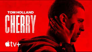 "In an epic odyssey of romance, war, drug addiction, and crime, a young man (Tom Holland) struggles to find his place in the world. Directed by the Russo Brothers. In theaters on February 26 and exclusively on Apple TV+ March 12. https://apple.co_Cherry   Cherry, an Apple Original Films, Hideaway Entertainment, and AGBO production in association with Endeavor Content, stars Tom Holland and Ciara Bravo. Screenplay by Angela Russo-Otstot and Jessica Goldberg.   Song: ""Time In A Bottle"" by YUNGBLUD http://apple.co/TimeInABottle  Subscribe to Apple TV's YouTube channel: https://apple.co/AppleTVYouTube  Follow Apple TV: Instagram: https://instagram.com/AppleTV Facebook: https://facebook.com/AppleTV Twitter: https://twitter.com/AppleTV Giphy: https://giphy.com/AppleTV  More from Apple TV: https://apple.co/32qgOEJ  Apple TV+ is a streaming service with original stories from the most creative minds in TV and film. Watch now on the Apple TV app: https://apple.co/_AppleTVapp  #Cherry #Trailer #TomHolland"