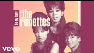 "Official audio for ""Be My Baby"" by The Ronettes Listen to The Ronettes: https://theronettes.lnk.to/listenYD Watch more videos by The Ronettes: https://theronettes.lnk.to/listenYD/youtube  Subscribe to the official Ronettes YouTube channel: https://theronettes.lnk.to/subscribeYD  Follow The Ronettes Facebook: https://theronettes.lnk.to/followFI/facebook  Lyrics: So won't you, please (Be my, be my baby) Be my little baby (My one and only baby) Say you'll be my darlin' (Be my, be my baby) Be my baby now Wha-oh-oh-oh  #TheRonettes #BeMyBaby #RnB"
