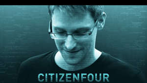 ACADEMY AWARD® WINNER - BEST DOCUMENTARY  #CITIZENFOUR is a real time thriller, giving audiences an exclusive front-row seat to the moment Edward Snowden changed history with his revelations of widespread government surveillance around the world.  In June 2013, filmmaker Laura Poitras and journalist Glenn Greenwald met with #Snowden confidentially in Hong Kong, where he handed over classified documents providing evidence of mass indiscriminate and illegal invasions of privacy by the National Security Agency (NSA). As the story breaks, they are forced to manage the raging media storm around them, and find their personal security and that of their loved ones under threat.  CITIZENFOUR not only shows you the dangers of governmental surveillance—it makes you feel them. After seeing the film, you will never think the same way about your phone, email, credit card, web browser, or profile, ever again.  More from Madman Films: http://www.madmanfilms.com.au Instagram: http://www.instagram.com.au/madmanfilms Twitter: http://www.twitter.com/madmanfilms  Facebook: http://www.facebook.com/madmanfilms