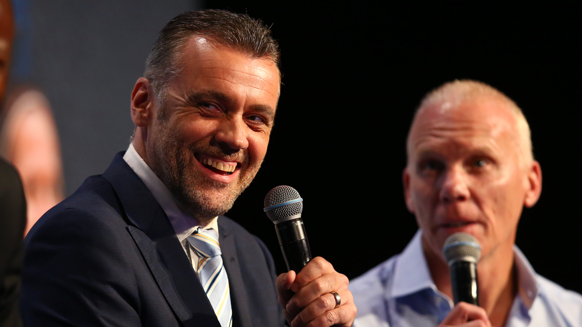 Simon Hill poised for A-League return as part of broadcasting shake-up