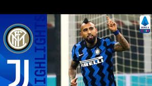 Arturo Vidal in a blue shirt: Inter go level at the top of Serie A TIM as Vidal scores against his former club | Serie A TIM  This is the official channel for the Serie A, providing all the latest highlights, interviews, news and features to keep you up to date with all things Italian football. Subscribe to the channel here! https://bit.ly/2OM2Eax   Find out more about the Serie A at: http://www.legaseriea.it/en/   Questo è il canale ufficiale della Serie A, dove potrai avere accesso ai momenti salienti, alle interviste, alle notizie e alle funzionalità del momento per rimanere aggiornato sulle ultime novità del campionato. Iscriviti qui al canale! https://bit.ly/2OM2Eax  Per maggiori informazioni sulla Serie A: http://www.legaseriea.it/it
