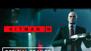 Enjoy the launch trailer for Hitman 3 as it launches across most major platforms on January 20.  #IGN #Gaming #Hitman
