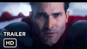 "In SUPERMAN & LOIS, after years of facing megalomaniacal supervillains, monsters wreaking havoc on Metropolis, and alien invaders intent on wiping out the human race, the world's most famous superhero, The Man of Steel aka Clark Kent (Tyler Hoechlin, ""Teen Wolf"") and comic books' most famous journalist, Lois Lane (Elizabeth Tulloch, ""Grimm""), come face to face with one of their greatest challenges ever - dealing with all the stress, pressures and complexities that come with being working parents in today's society. Complicating the already daunting job of raising two boys, Clark and Lois must also concern themselves with whether or not their sons Jonathan (Jordan Elsass, ""Little Fires Everywhere"") and Jordan (Alexander Garfin, ""The Peanuts Movie"") could inherit their father's Kryptonian superpowers as they grow older. Returning to Smallville to handle some Kent family business, Clark and Lois are reacquainted with Lana Lang (Emmanuelle Chriqui, ""Entourage""), a local loan officer who also happens to be Clark's first love, and her Fire Chief husband Kyle Cushing (Erik Valdez, ""Graceland""). The adults aren't the only ones rediscovering old friendships in Smallville as the Kent sons are reacquainted with Lana and Kyle's rebellious daughter, Sarah (Inde Navarrette, ""Wander Darkly""). Of course, there's never a dull moment in the life of a superhero, especially with Lois' father, General Samuel Lane (Dylan Walsh, ""Nip/Tuck"") looking for Superman to vanquish a villain or save the day at a moment's notice. Meanwhile, Superman and Lois' return to idyllic Smallville is set to be upended when a mysterious stranger (Wolé Parks, ""All American"") enters their lives. Subscribe to tvpromosdb on Youtube for more Superman & Lois season 1 promos in HD!  Superman & Lois official website: https://www.cwtv.com/shows/superman-and-lois/ Watch more Superman & Lois Season 1 videos: https://www.youtube.com/playlist?list=PLfrisy2KXzkeBVk1nyOlJPfYS3v6RyBfJ Like Superman & Lois on Facebook: https://www.facebook.com/CWSupermanAndLois Follow Superman & Lois on Twitter: https://twitter.com/cwsupermanlois Follow Superman & Lois on Instagram: https://www.instagram.com/cwsupermanandlois  #SupermanAndLois  » Watch Superman & Lois Tuesdays at 9:00pm on The CW » Starring: Tyler Hoechlin, Elizabeth Tulloch, Jordan Elsass, Alexander Garfin"