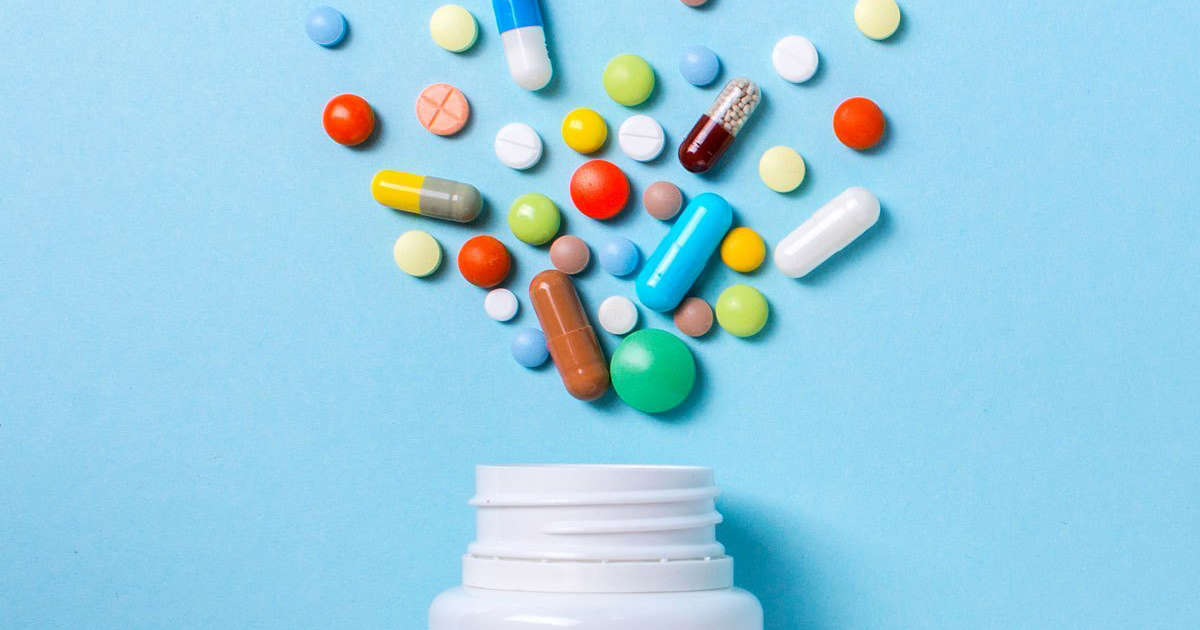 The Best Supplements To Start Your Day Eat This, Not That! - msnNOW