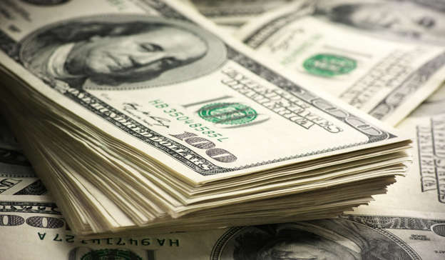 a close up of a book: Halilov, 42, a citizen of Turkmenistan, also admitted receiving more than $395,000 in kickbacks from aid contracts by Goal and two other NGOs between 2011 and 2016. Pic: Shutterstock