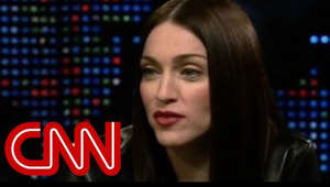 Madonna talks about life, love, parenting and music in a January 1999 interview on CNN's Larry King Live.
