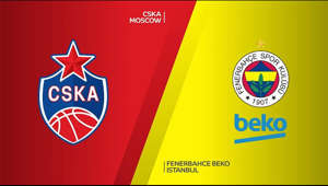 "In a special night for its superstar guard Nando De Colo, Fenerbahce Beko Istanbul registered its sixth consecutive win in the Turkish Airlines EuroLeague Regular Season by downing CSKA Moscow 83-89 in the Russian capital on Friday. Fenerbahce improved to 11-10 in the standings while CSKA dropped to 15-6.   ABOUT EUROLEAGUE BASKETBALL  Euroleague Basketball (EB) is a global leader in the sports and entertainment business, devoted to running the top European competitions of professional basketball clubs under a unique and innovative organizational model. Owned and administered by some of the most successful and historic clubs in the world, EB manages and organizes the continent's two premier men's basketball competitions, the Turkish Airlines EuroLeague and the 7DAYS EuroCup, as well as the sport's premier under-18 showcase, the EB Adidas Next Generation Tournament.  The EB competitions bring the elite of European basketball to all five continents and to the entire sports community through the OTT platform EuroLeague TV. EB also organizes a series of community and educational programs. Its ground-breaking corporate social responsibility program One Team features all EB clubs that have already made a difference in the lives of over 22,000 participants. Its Sports Business MBA trains future professionals in sports management.  About One Team  One Team, Euroleague Basketball's corporate social responsibility (CSR) program, supported by Turkish Airlines as the One Team Founding Patron and with the collaboration of Special Olympics as Proud Partner, uses basketball to achieve real social impact in our communities. With an innovative model of interconnectedness across an entire continent, Euroleague Basketball and its clubs have developed a complete CSR program that brings together activities from each team in an integrated, impactful way, working under the theme of ""community integration"". Each participating club develops a specific One Team project tailored to its own community needs to benefit groups in danger of exclusion due to problems such as substance abuse and gender, physical or intellectual disability. Since its founding in 2012, the One Team program has reached already directly and indirectly more than 22,000 participants through its various team projects."