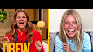 "In Drew-phemisms, Drew and Gwyneth put their brains together to think of new ways to say ""butt"" on daytime TV, and other words...  #DrewBarrymoreShow #GwynethPaltrow  Subscribe to The Drew Barrymore Show: https://www.youtube.com/channel/UCWIj8e2_-uK1m886ADSYO6g?sub_confirmation=1   Keep the party going with a visit to https://thedrewbarrymoreshow.com  FOLLOW THE DREW BARRYMORE SHOW Instagram: https://www.instagram.com/thedrewbarrymoreshow Twitter: https://twitter.com/DrewBarrymoreTV Facebook: https://www.facebook.com/TheDrewBarrymoreShow Pinterest: https://www.pinterest.com/thedrewbarrymoreshow Snapchat: https://www.snapchat.com/add/drewbarrymoretv TikTok: https://www.tiktok.com/@thedrewbarrymoreshow   FOLLOW DREW BARRYMORE Instagram: https://www.instagram.com/drewbarrymoreshow Twitter: https://twitter.com/DrewBarrymore Facebook: https://www.facebook.com/DrewBarrymore Pinterest: https://www.pinterest.com/drewbarrymoreshow   The Drew Barrymore Show is daytime's brightest destination for intelligent optimism and maximum fun, featuring everyone's favorite actor, businessperson, mom and cultural icon, Drew Barrymore! From news to pop culture, human interest to comedy - you'll discover it here with Drew along with the beauty and wisdom, as well as the heart and humor in life.  Gwyneth Paltrow Brainstorms New Names for Words Drew Can't Say on TV http://www.youtube.com/thedrewbarrymoreshow"