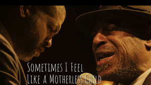 Archie Shepp looking at the camera: « Sometimes I Feel Like a Motherless Child »  Negro Spiritual (unknown writer) performed by : Archie Shepp (Soprano Saxophone and vocals) Jason Moran (Piano)    Single released on December 4th 2020  🔗 Download and Streaming link :  https://adasjmsometimes.lnk.to/KAZZIw From the album « Let My People Go » (Archieball / L'autre Distribution)  Out February 5th 2021  Official website : http://www.archieshepp.org  Contacts : Booking - Clément Gerbault / clement@archieball.com  Press - Marc Chonier / marc.chonier@gmail.com   Video : Archieball and Oléo Films (at La Philharmonie de Paris on September 12th 2017) Directing : Frank Cassenti Sound mix : Raphaël Allain Mastering : Raphaël Jonin  Artwork : Wozniak / www.wozwoz.net  Design Artwork : Adelina Kulmakhanova / www.adelinaa.eu Artistic coordinator : Monette Berthommier  Executive Producers : Clément Gerbault, Martin Sarrazac  By courtesy of Dawn of Freedom Publishing Co.  By courtesy of YES Records / Jamo Music Publishing Co.  Produced by Archieball. All rights Reserved