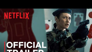 Transferred home after a traumatizing combat mission, a highly trained French soldier uses her lethal skills to hunt down the man who hurt her sister.  SUBSCRIBE: http://bit.ly/29qBUt7  About Netflix: Netflix is the world's leading streaming entertainment service with 204 million paid memberships in over 190 countries enjoying TV series, documentaries and feature films across a wide variety of genres and languages. Members can watch as much as they want, anytime, anywhere, on any internet-connected screen. Members can play, pause and resume watching, all without commercials or commitments.  Sentinelle | Official Trailer | Netflix https://youtube.com/Netflix