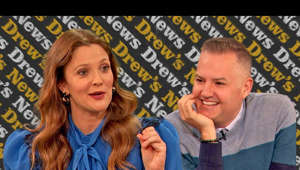 Drew Barrymore, Ross Mathews posing for the camera: Drew reveals the reason she hasn't had any work done to her face, and Ross explains the newest dating terms you should probably know!  #DrewBarrymoreShow #DrewsNews  Subscribe to The Drew Barrymore Show: https://www.youtube.com/channel/UCWIj8e2_-uK1m886ADSYO6g?sub_confirmation=1  Keep the party going with a visit to https://thedrewbarrymoreshow.com  FOLLOW THE DREW BARRYMORE SHOW  Instagram: https://www.instagram.com/thedrewbarrymoreshow Twitter: https://twitter.com/DrewBarrymoreTV Facebook: https://www.facebook.com/TheDrewBarrymoreShow Pinterest: https://www.pinterest.com/thedrewbarrymoreshow Snapchat: https://www.snapchat.com/add/drewbarrymoretv TikTok: https://www.tiktok.com/@thedrewbarrymoreshow  FOLLOW DREW BARRYMORE  Instagram: https://www.instagram.com/drewbarrymoreshow Twitter: https://twitter.com/DrewBarrymore Facebook: https://www.facebook.com/DrewBarrymore Pinterest: https://www.pinterest.com/drewbarrymoreshow  The Drew Barrymore Show is daytime's brightest destination for intelligent optimism and maximum fun, featuring everyone's favorite actor, businessperson, mom and cultural icon, Drew Barrymore! From news to pop culture, human interest to comedy - you'll discover it here with Drew along with the beauty and wisdom, as well as the heart and humor in life.  Drew Gets Honest About Why She Doesn't Do Plastic Surgery | Drew's News http://www.youtube.com/thedrewbarrymoreshow
