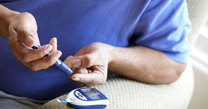 Diabetes can be prevented with good nutrition and some habits.