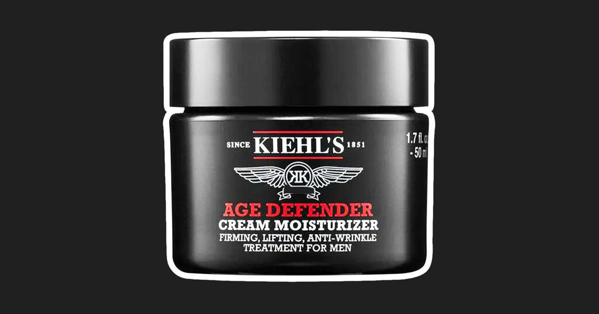 Anti-Aging Creams Are the Best Way to Preemptively Stave Off the Passage of Time