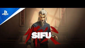 graphical user interface, website: Sifu is the new game of Sloclap, the independent studio behind Absolver. A third person action game featuring intense hand-to-hand combat, it puts you in control of a young Kung-Fu student on his path of revenge throughout the city. Coming out on Playstation in 2021.  https://www.sifugame.com