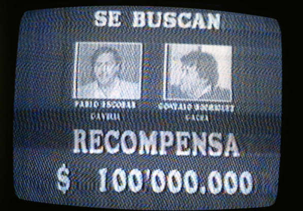 Slide 20 of 29: It's said that those who did not accept his bribes (silver) would often ended up receiving lead (bullets). It is estimated that Pablo Escobar was responsible for the deaths of approximately 4,000 people.