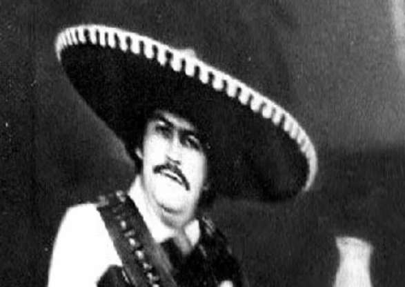 "Slide 3 of 29: Pablo Escobar was also known as ""Don Pablo,"" ""El Patron,"" ""El Padrino,"" and ""The King of Cocaine."""
