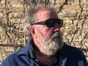 Jeremy Clarkson looks so different with unkept hair and grey beard