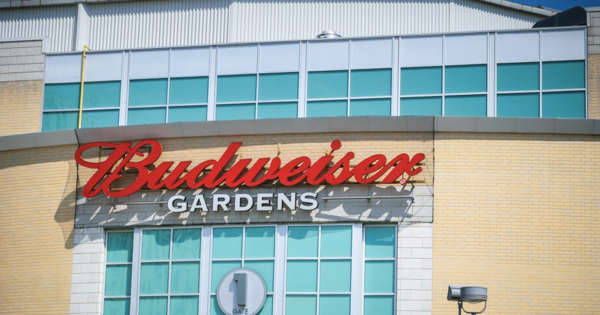 City Of London Prepared To Weather Budweiser Gardens First Ever Financial Loss