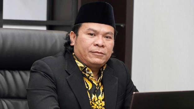 Anggota Komisi II DPR Fraksi PKB Luqman Hakim. Foto: Dok. Istimewa
