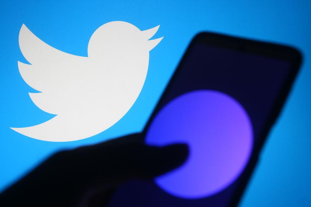 Twitter start test met betaalde content en audiochats