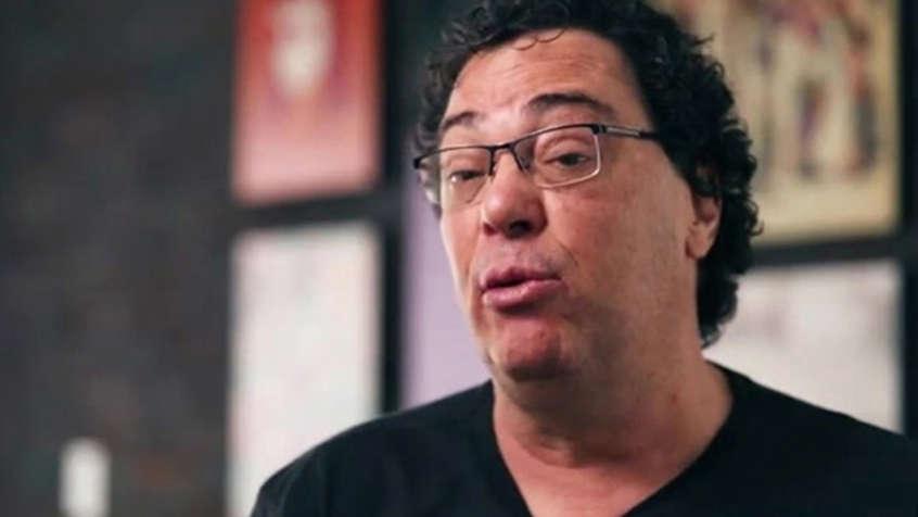 Walter Casagrande é comentarista do Grupo Globo (Divulgação)
