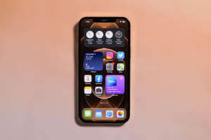graphical user interface: iOS 14 has some amazing hidden features we found by accident. Patrick Holland/CNET