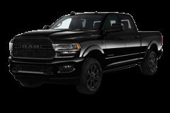 2021  Ram 2500 Pickup