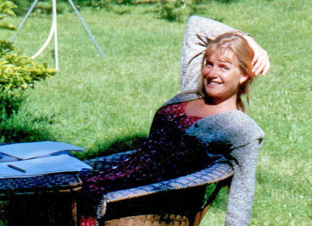 Death of Sophie Toscan du Plantier sitting on top of a grass covered field: Sophie Toscan du Plantier was beaten to death outside her holiday home in west Cork on December 23, 1996
