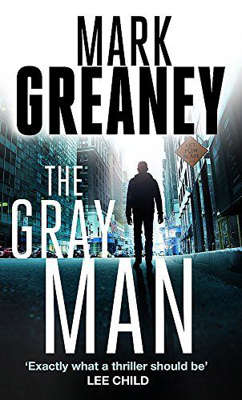 Text: The Grey Man (Nobles 'Court)
