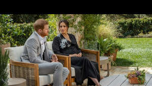 "a group of people sitting at a table: Previously unseen clips from Harry and Meghan's Oprah interview were released on CBS This Morning.  Oprah Winfrey also revealed that the Queen and Prince Philip are not involved in the Duchess of Sussex's claims of ""concerns"" over Archie's skin tone.  In one of the clips, Prince Harry said he was ""sad"" that some of the advice the Queen received was ""really bad"". He also claimed the Queen was not blindsided by his announcement to split from The Firm.  Meghan, the Duchess of Sussex said her experience was different from that of the rest of Royal family's. ""Rude and racist are not the same"", the Duchess added.  Read the full story here: https://www.telegraph.co.uk/news/2021/03/08/meghan-harry-interview-oprah-live-markle-prince-latest-news/  Subscribe to The Telegraph on YouTube ► https://bit.ly/3idrdLH  Get the latest headlines: https://www.telegraph.co.uk/  Telegraph.co.uk and YouTube.com/TelegraphTV are websites of The Telegraph, the UK's best-selling quality daily newspaper providing news and analysis on UK and world events, business, sport, lifestyle and culture."