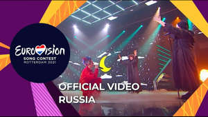Manizha will represent Russia at the Eurovision Song Contest 2021 with the song Russian Woman.  -  If you want to know more about the Eurovision Song Contest, visit https://eurovision.tv  Shop the official Eurovision Song Contest merchandise: https://shop.eurovision.tv/ Follow us on Instagram: https://www.instagram.com/eurovision  Follow us on Twitter: https://twitter.com/Eurovision Follow us on Facebook: https://www.facebook.com/EurovisionSongContest/